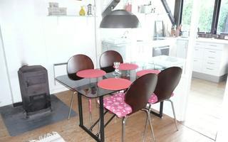 5 persoons vakantiehuis in Denemarken
