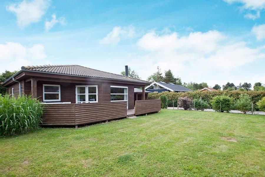 4 persoons vakantiehuis in Zuid-Sjælland