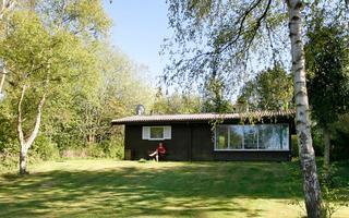 4 persoons vakantiehuis in Smidstrup Strand