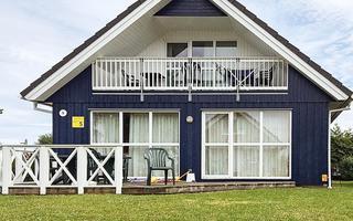 8 persoons vakantiehuis in Geltinger Bucht