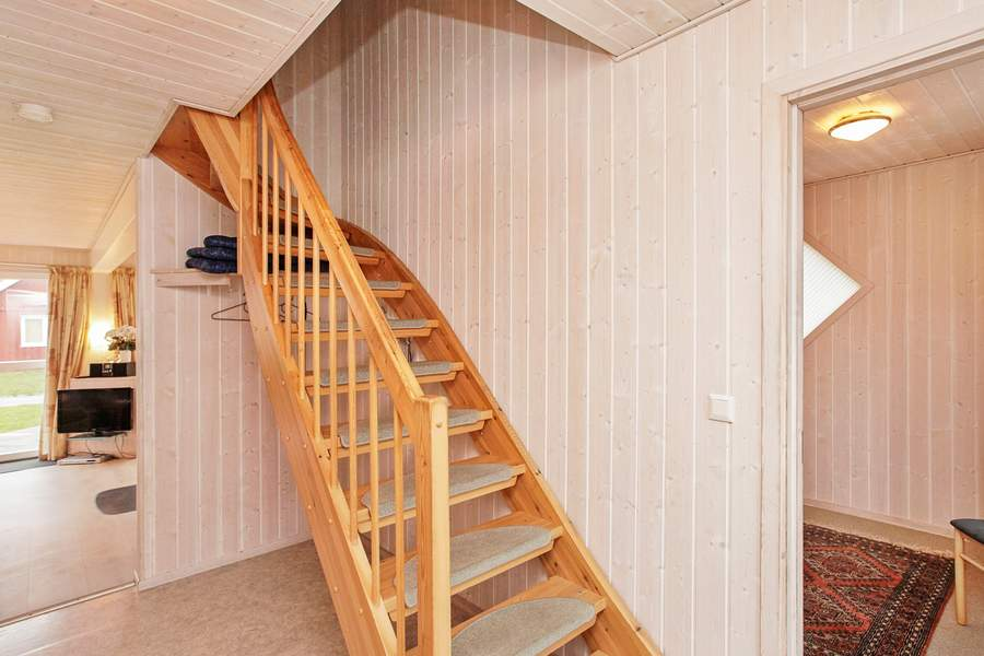 8 persoons vakantiehuis in Sleeswijk-Holstein