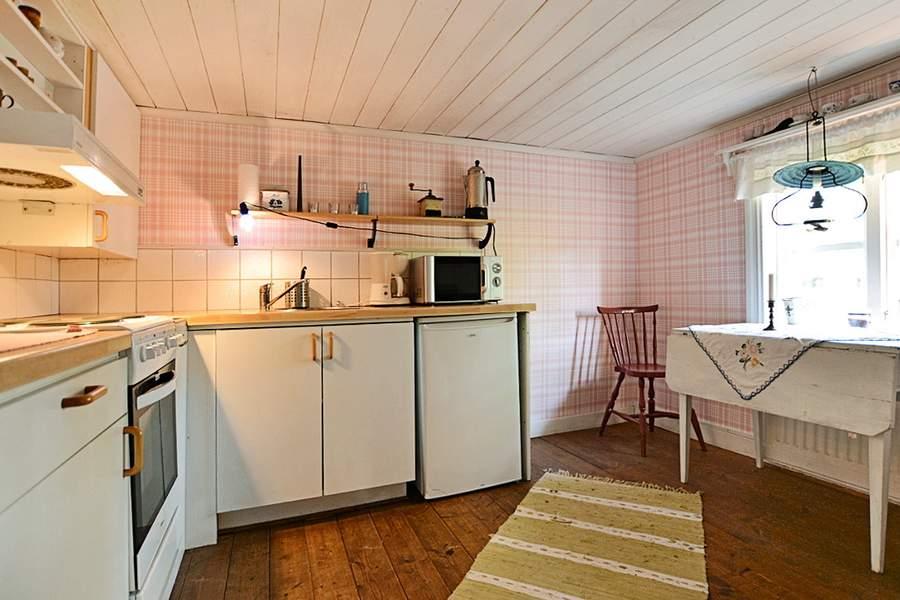 5 persoons vakantiehuis in Midden-Zweden