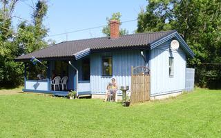 4 persoons vakantiehuis in Köpingsvik