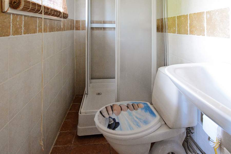 4 persoons vakantiehuis in Zuid-Zweden