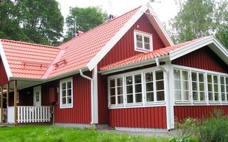 6 persoons vakantiehuis in Vissefjärda