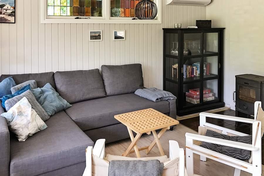 6 persoons vakantiehuis in Bornholm