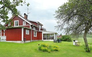 9 persoons vakantiehuis in Zweden