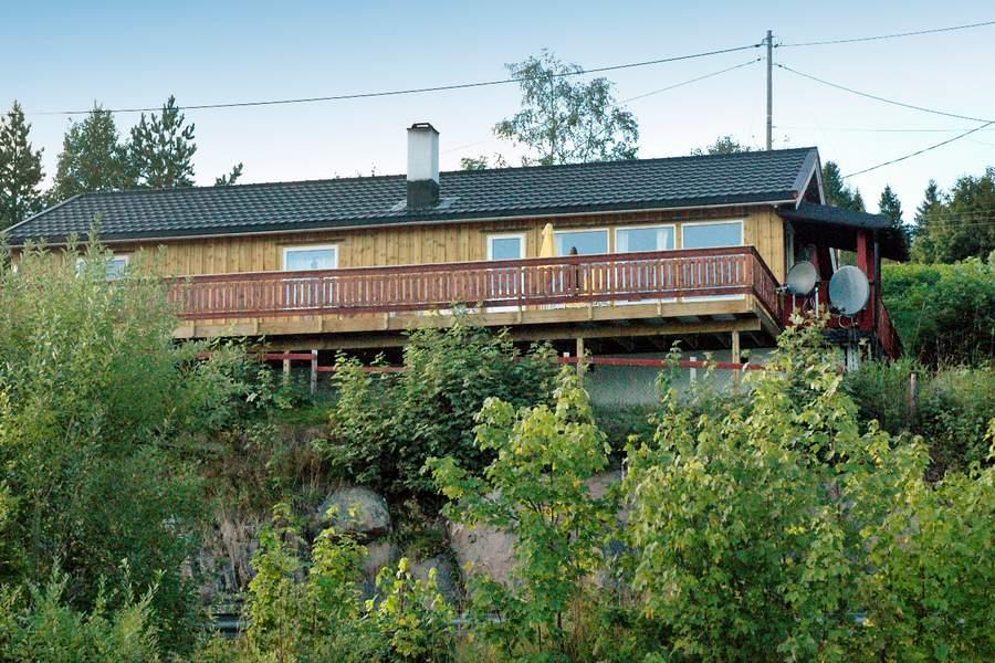4 persoons vakantiehuis in Centraal Noorwegen/Trondheim