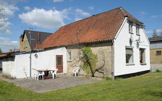 4 persoons vakantiehuis in Skelde