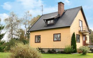 4 persoons vakantiehuis in Hinneryd