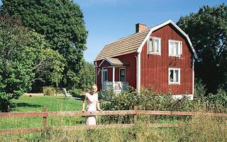 5 persoons vakantiehuis in Sundhultsbrunn