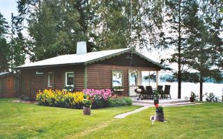 5 persoons vakantiehuis in Bjurtjärn