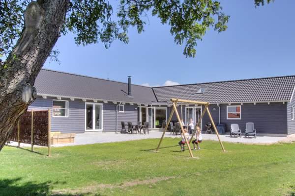 16 persoons vakantiehuis in Denemarken