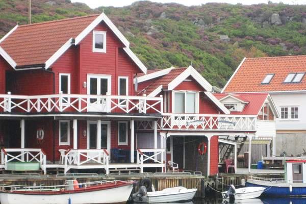 7 persoons vakantiehuis in Noorwegen