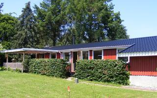 4 persoons vakantiehuis in Bakkebølle Strand