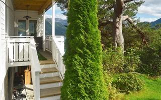 13 persoons vakantiehuis in Noorwegen