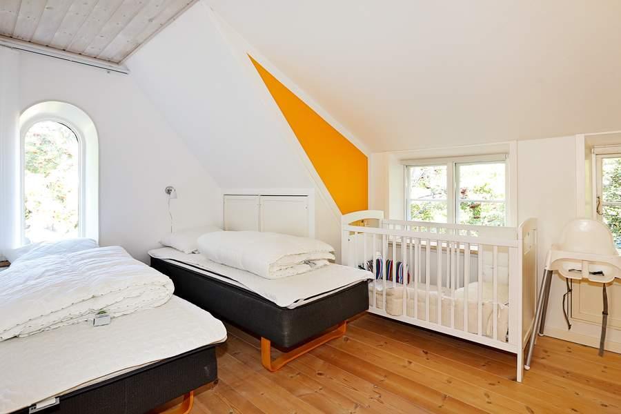 14 persoons vakantiehuis in Noord-Sjælland