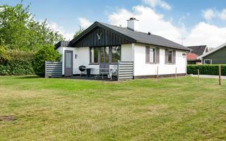 5 persoons vakantiehuis in Juelsminde