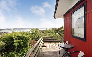 4 persoons vakantiehuis in Egsmark Strand