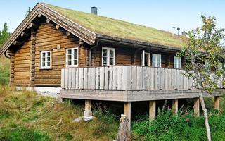 10 persoons vakantiehuis in Noorwegen