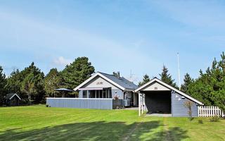 4 persoons vakantiehuis in Blåvand