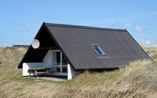 Vakantiehuis 84009