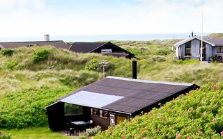 5 persoons vakantiehuis in Grønhøj Strand