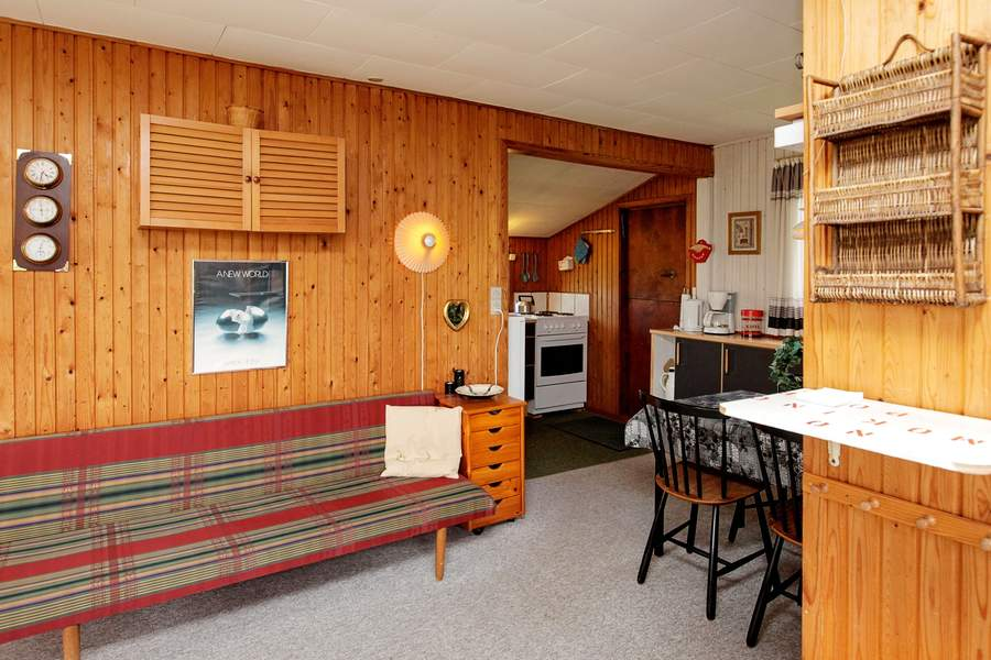5 persoons vakantiehuis in Noordwest-Jutland