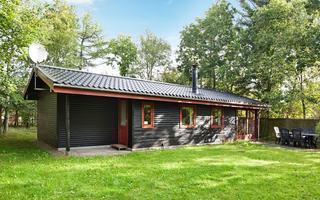 4 persoons vakantiehuis in Nørhede