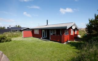 4 persoons vakantiehuis in Klitmøller