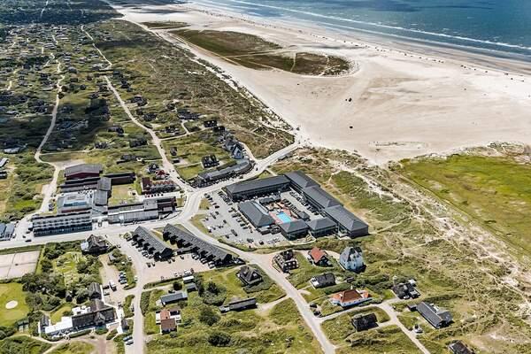 Vakantiepark Danland Fanø in Denemarken
