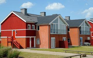 Vakantiepark Danland Lemvig in Denemarken