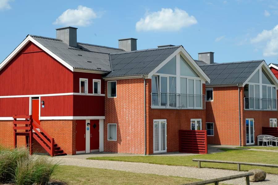 Vakantie in Vakantiepark Danland Lemvig in Lemvig in Denemarken