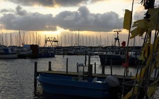 Vakantiepark Danland Bork Havn in Denemarken