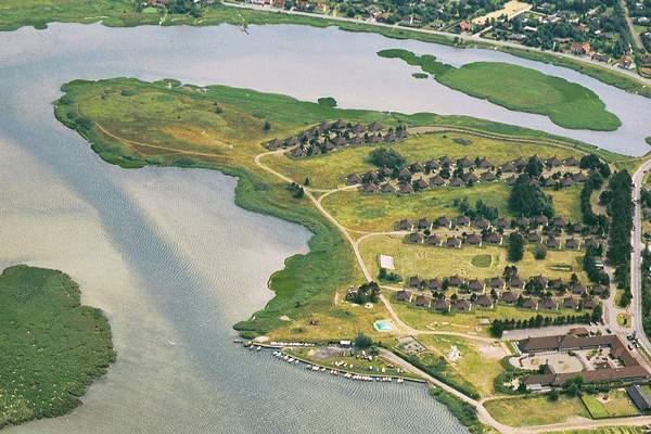 Vakantiepark Danland Karrebæksminde in Denemarken