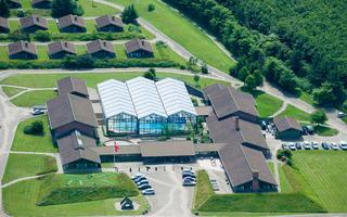 Vakantiepark Danland Vigsø Feriecenter in Denemarken