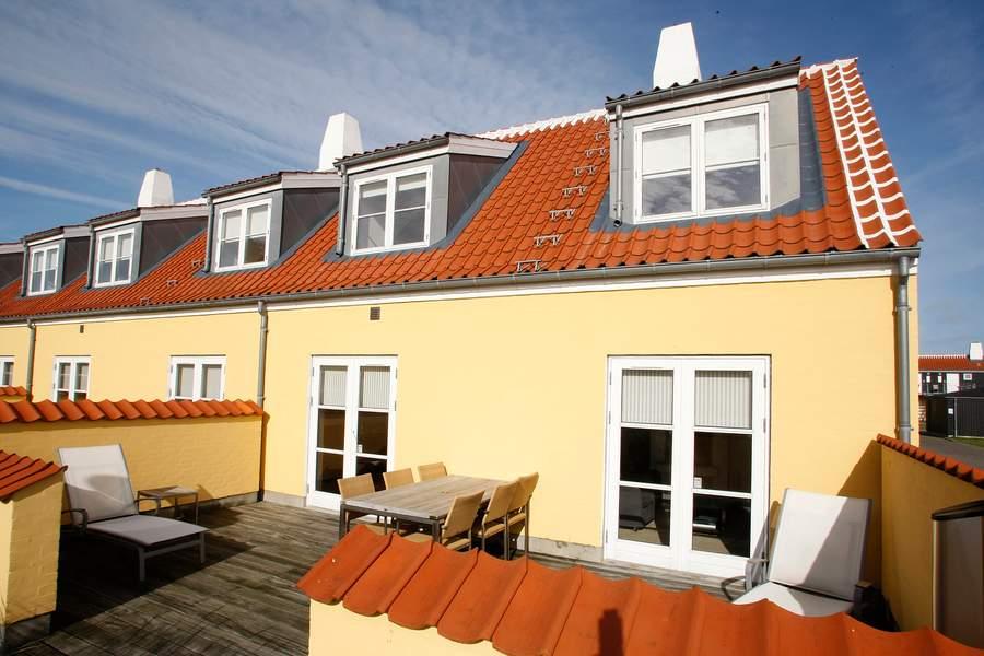 Vakantie in Vakantiepark Danland Skagen in Skagen in Denemarken