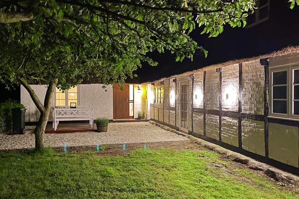6 persoons vakantiehuis in Lolland, Falster, Møn