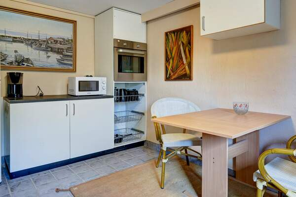 2 persoons vakantiehuis in Bornholm