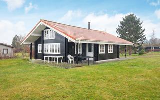 Vakantiehuis 33550