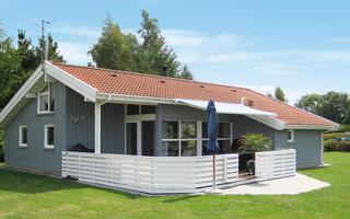 Vakantiehuis 34985