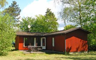 Vakantiehuis 35038