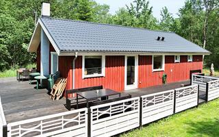 Vakantiehuis 35462
