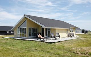 Vakantiehuis 35610