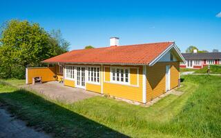 Vakantiehuis 38350