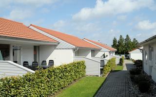 Vakantiehuis 38981