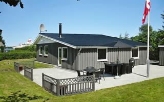 Vakantiehuis 43465