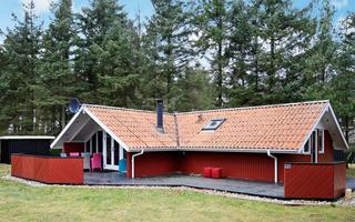 Vakantiehuis 57733