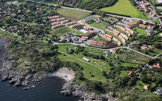 Vakantiepark Danland Gudhjem Bornholm