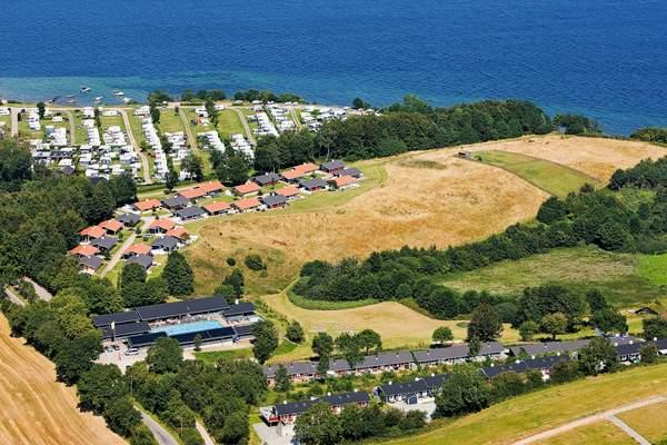 Vakantie in Vakantiepark Danland Løjt in Løjt Kirkeby in Denemarken